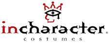InCharacter Costumes