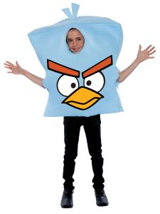 Angry Birds Space Ice Child