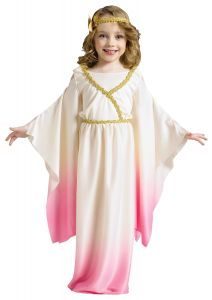 Athena Pink Ombre Toddler 1-2t