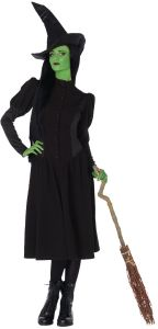 Elphaba Witch Adult