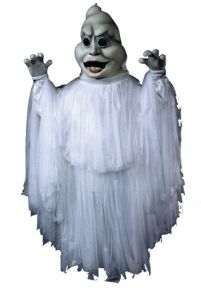 Ghost  As Pictured