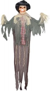 Hanging Scarecrow