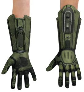 Master Chief Gloves Adult