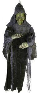 Witch  4 Ft Poly Foam Prop